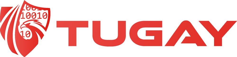 tugay logo renkli