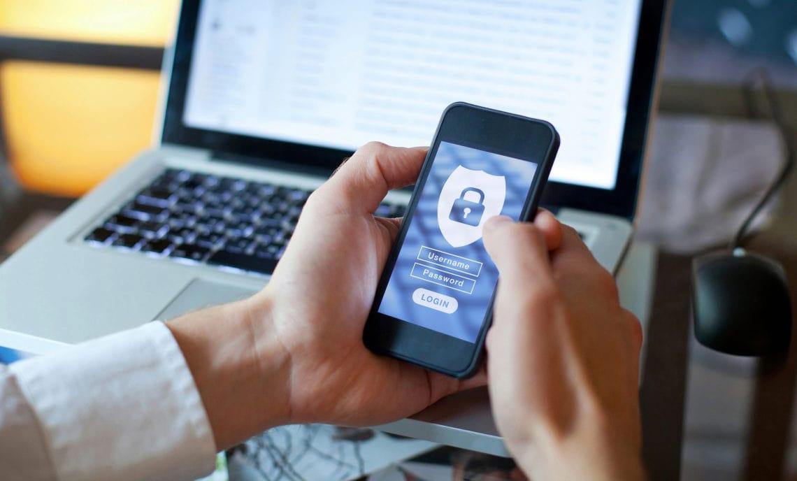 mobil uygulama güvenligi