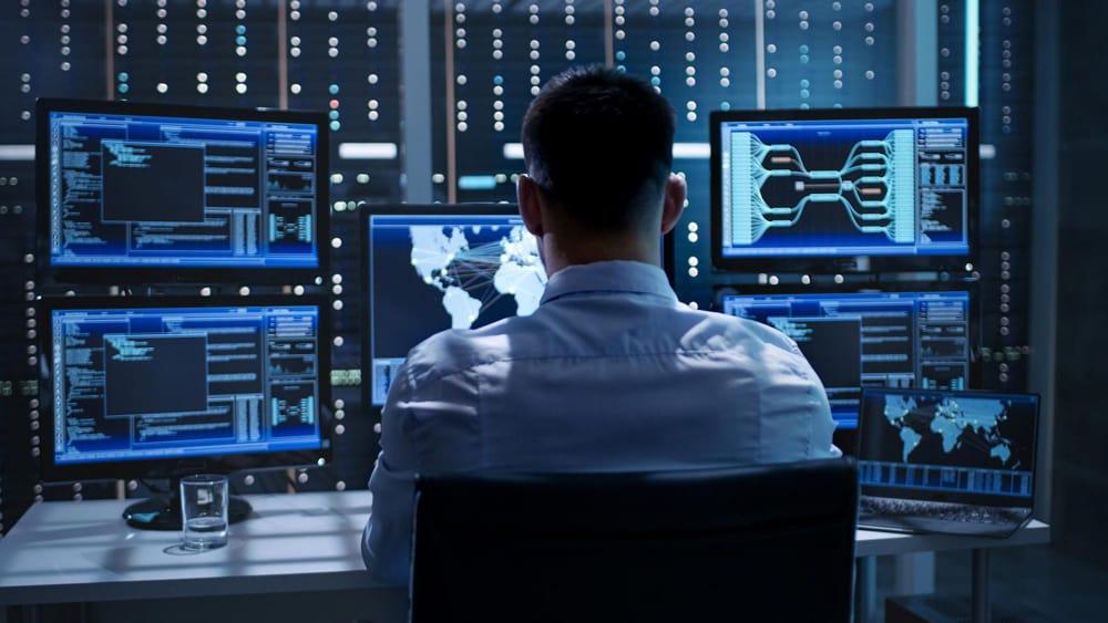 siber güvenlik testleri